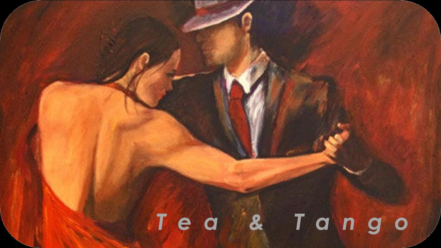 Tan and Tango