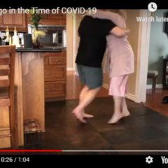Tango in the Time of Coronavirus