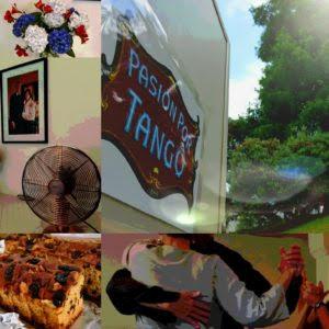 Happy Tango @ Pasion Por Tango | Auckland | Auckland | New Zealand
