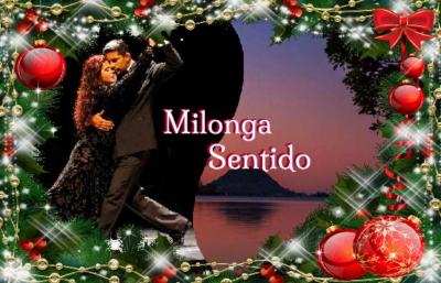 Christmas Special Sentido Milonga @ Tauranga @ Tauranga Community & Arts Centre   Tauranga   Bay Of Plenty   New Zealand
