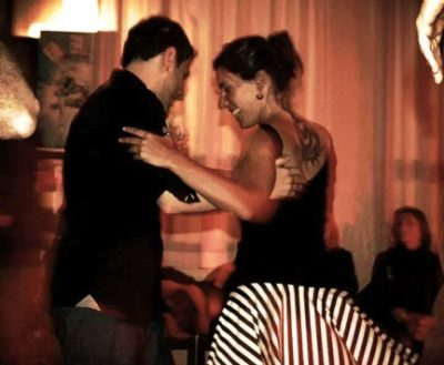 Chacareras add-on to Tea & Tango with Cecilia Trini @ Pasion Por Tango | Auckland | Auckland | New Zealand