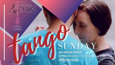 Tango Introduction with Angelika Schuster @ Birkenhead RSA | Auckland | Auckland | New Zealand